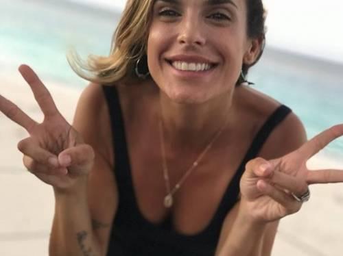 Elisabetta Canalis, sexy e sensuale 3