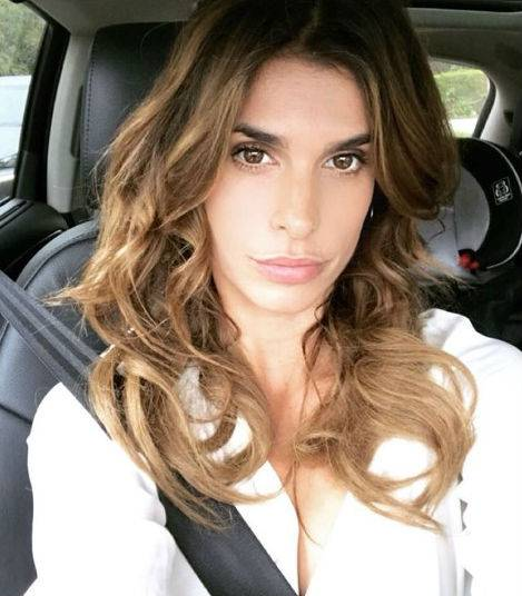 Elisabetta Canalis, sexy e sensuale 4