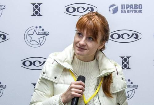 Usa, una spia russa si è dichiarata colpevole di cospirazione