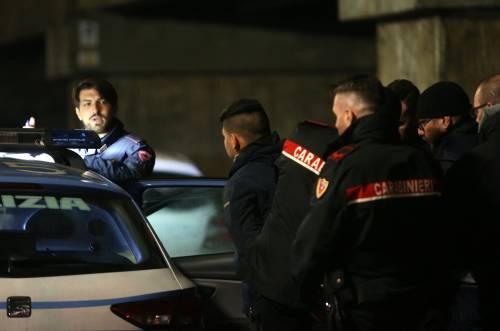 Giustizia veloce per 3 romeni: ieri ladri, oggi espulsi