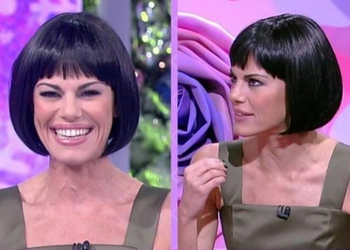 """Bianca Guaccero colpita dai social: """"Hai copiato la Blasi!"""""""