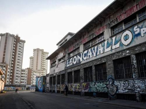 Milano, Leoncavallo teme lo sfratto e chiede la regolarizzazione
