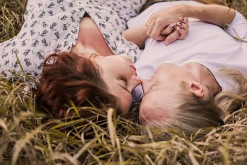 Lo stress, responsabile del calo del desiderio sessuale