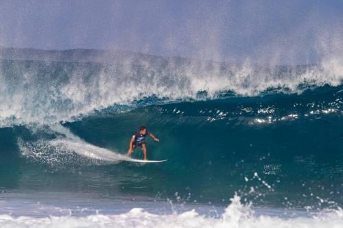 Surf, Billabong Pipeline Masters 2018