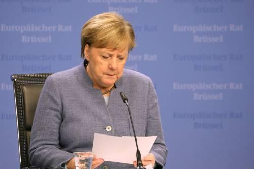 La Germania sull'orlo dell'abisso: crisi e disuguaglianze economiche