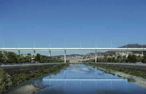 Ponte Morandi, è ufficiale: ha vinto il progetto di Renzo Piano