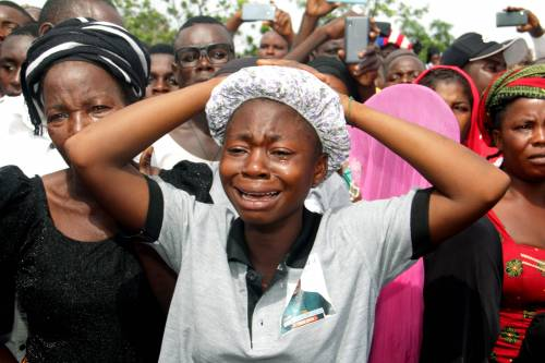 Burkina Faso, distrutta statua della Madonna e uccisi 4 cristiani