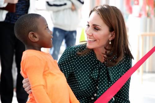 Meghan Markle e Kate Middleton, le duchesse in foto 1