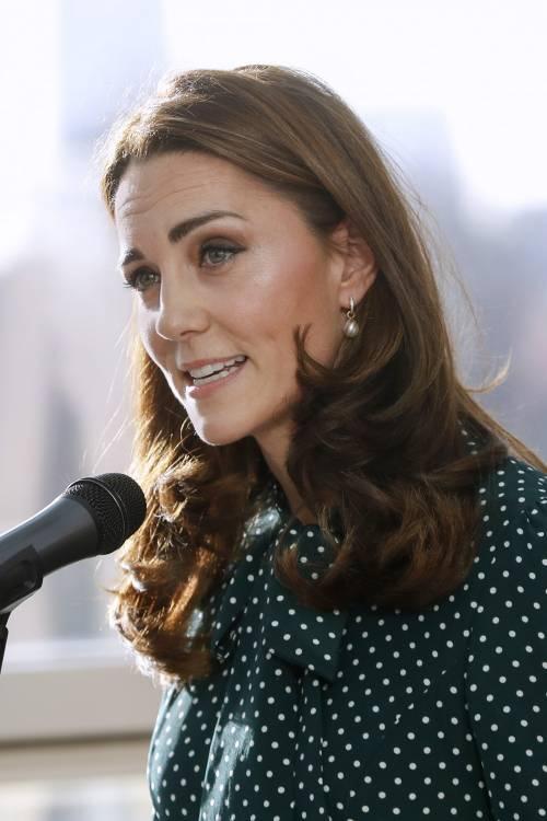 Meghan Markle e Kate Middleton, le duchesse in foto 4