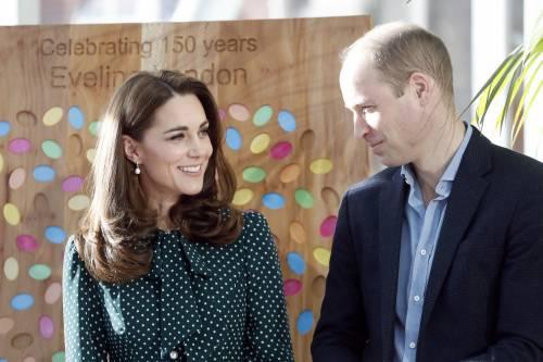 Meghan Markle e Kate Middleton, le duchesse in foto 5