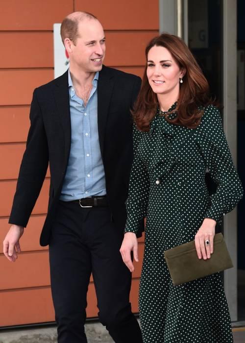 Meghan Markle e Kate Middleton, le duchesse in foto 6