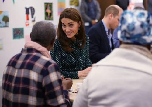 Meghan Markle e Kate Middleton, le duchesse in foto 11