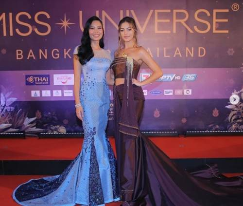 Thailandia, critica l'abito disegnato dalla principessa: YouTuber rischia carcere