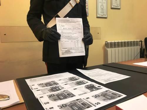 Finto avvocato promette cittadinanza italiana a due straniere