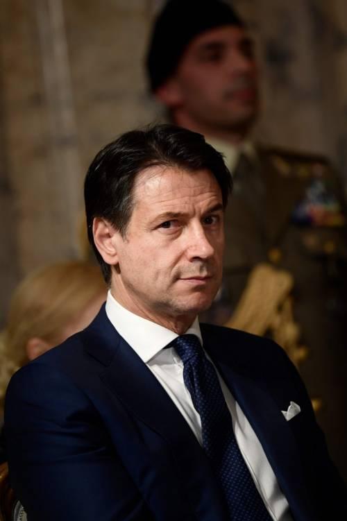 """Conte esulta e blinda il governo: """"Resterò a palazzo Chigi anche dopo le Europee"""""""