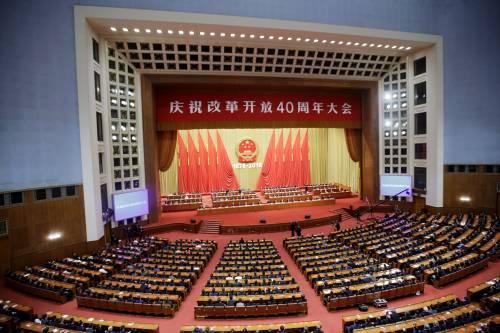 Cina, le riforme favoriscono la nascita dello Stato di diritto e lo Stato di diritto guida le riforme