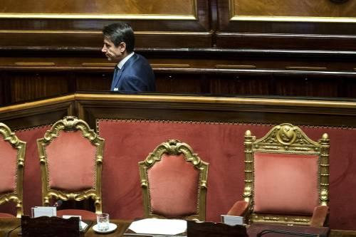 Manovra, è il caos al Senato: arriva in Aula senza mandato