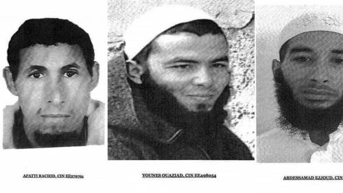Turiste scandinave stuprate e decapitate: gli assassini sono salafiti dell'Isis