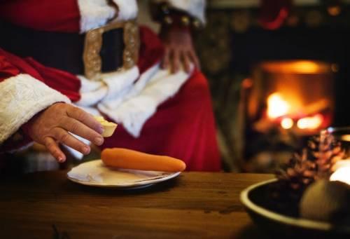 Anche Babbo Natale è malato: ecco i suoi problemi di salute