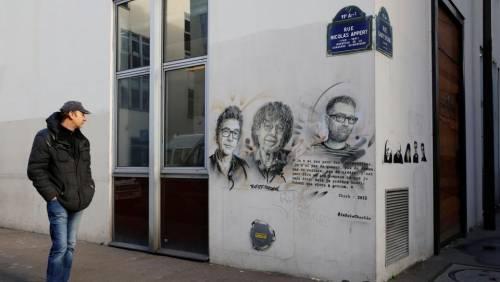 Charlie Hebdo, catturato Peter Chérif, la mente dietro l'attentato