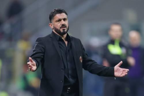 Milan, al via il casting per la panchina: ecco chi è in lizza per il post Gattuso