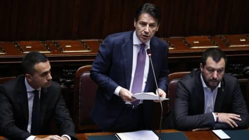 """Tav, terremoto nel governo. Salvini: """"Ora siamo al limite"""""""