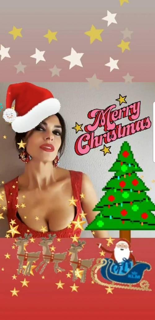 Il buona Natale dei Vip 2