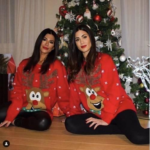 Il buona Natale dei Vip 12