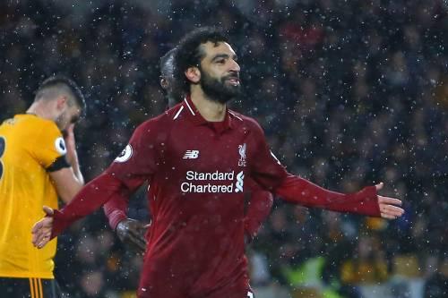 Juventus, ora spunta l'idea Salah