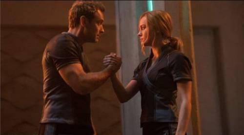 Capitan Marvel: confermato Jude Law nel cast