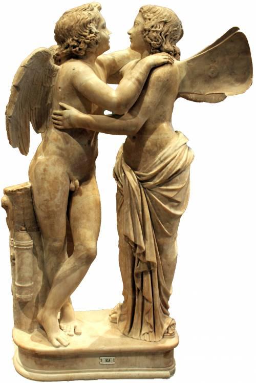 Nell'Abisso di Eros c'è il Novecento classico
