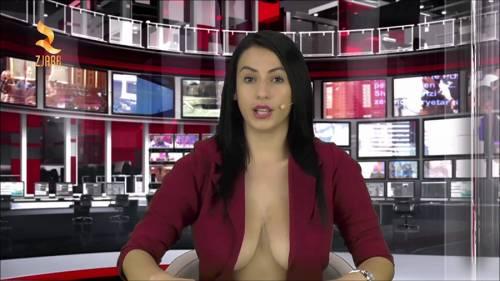 Albania, tg a luci rosse: le conduttrici sono seminude