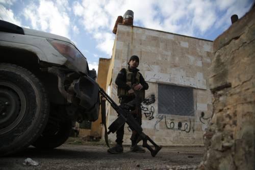 Siria, 8 anni dopo: Assad resiste. E il Califfo non è stato sconfitto