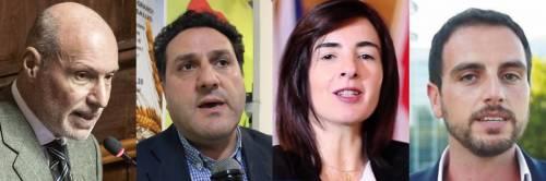 """M5S, le """"purghe"""" di fine anno: espulsi De Falco, De Bonis, Moi e Valli"""