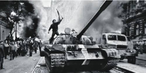 Jan Palach, un eroe dimenticato della libertà
