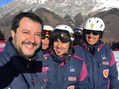 """Tagli di stipendio ai parlamentari, Salvini frena il M5S: """"Non è una priorità"""""""