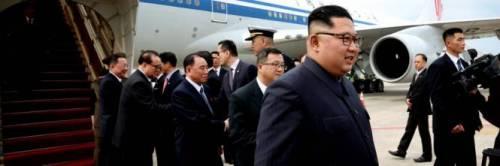 Ex ambasciatore nordcoreano chiede asilo politico all'Italia