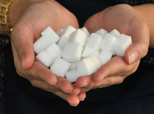 I dolcificanti non sono meglio dello zucchero