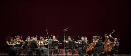 Orchestra Radio Zeta Calendario.Gran Concerto Dell Epifania A Cortina Ilgiornale It