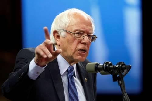 Il vecchio leone ci riprova: Sanders si candida alle presidenziali 2020