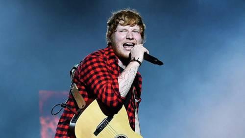 Ed Sheeran in tribunale: accusato di aver plagiato Marvin Gaye