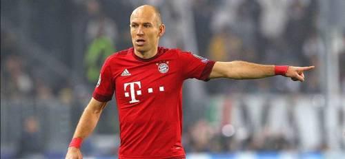"""Robben dà l'addio al calcio giocato: """"Una decisione davvero dura"""""""