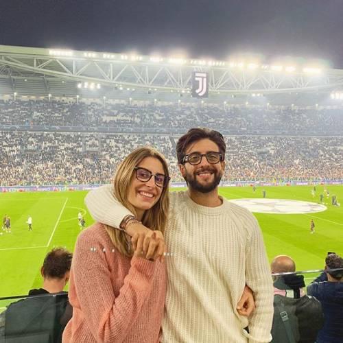Valentina Allegri sugli scudi: ecco alcuni scatti della figlia del tecnico della Juventus 4