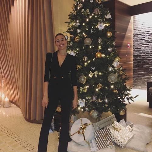 Valentina Allegri sugli scudi: ecco alcuni scatti della figlia del tecnico della Juventus 6