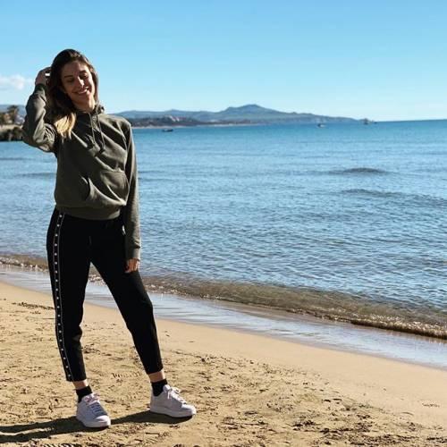 Valentina Allegri sugli scudi: ecco alcuni scatti della figlia del tecnico della Juventus 13