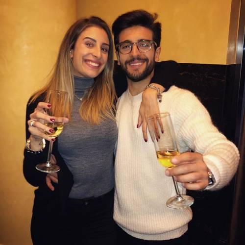 Valentina Allegri sugli scudi: ecco alcuni scatti della figlia del tecnico della Juventus 15