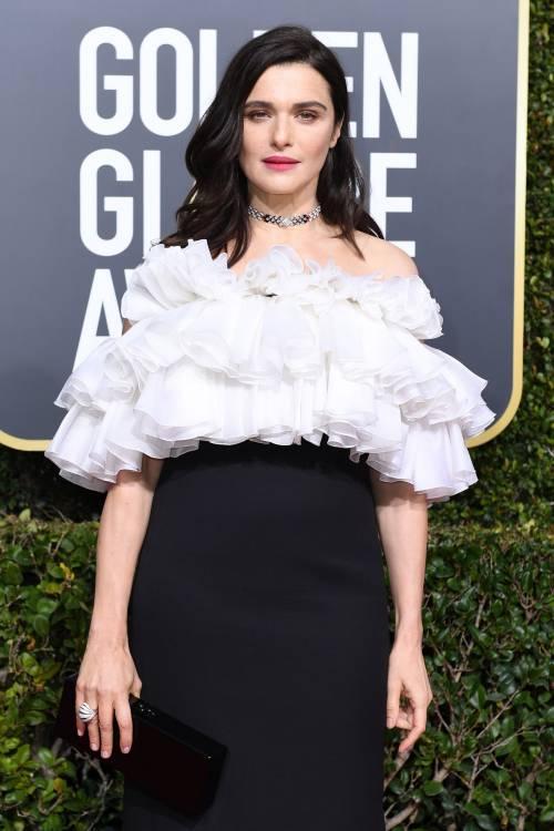 Golden Globe 2019, i look più sexy 9