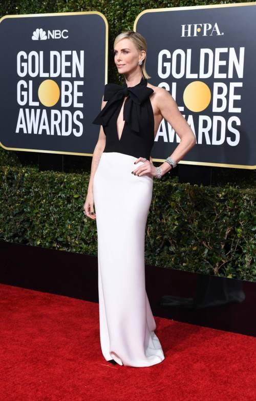 Golden Globe 2019, i look più sexy 10
