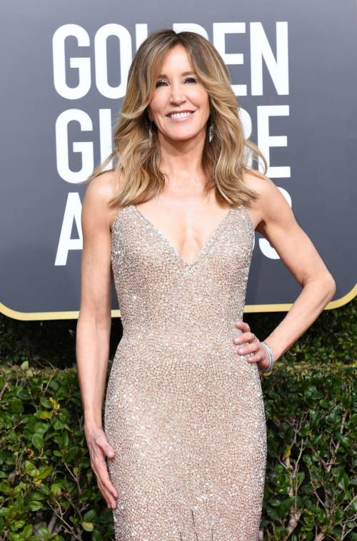 Golden Globe 2019, i look più sexy 2
