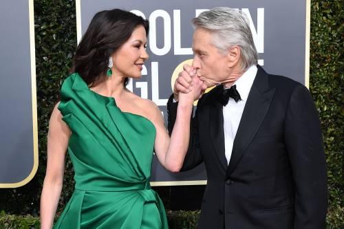 Golden Globe 2019, i look più sexy 3